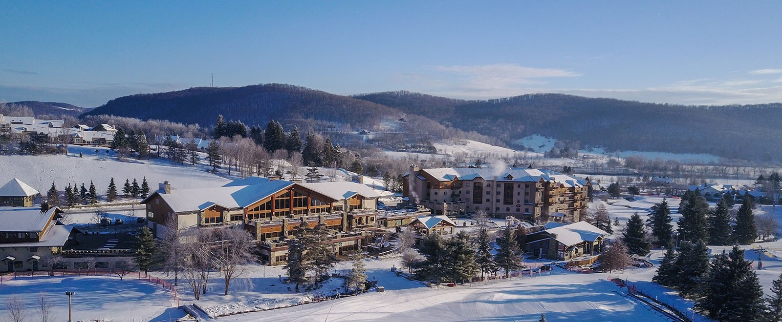 Holiday Valley Ski Resort  New York Ski Areas Vacation Get Away 905deac1ce