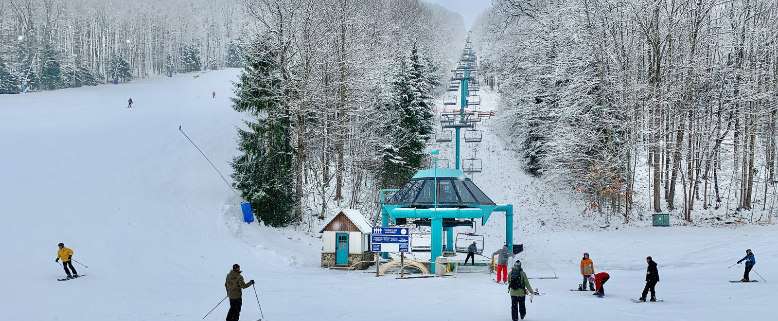 More lifts and slopes opening this weekend