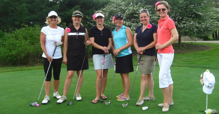 Ladies Beginner Clinics