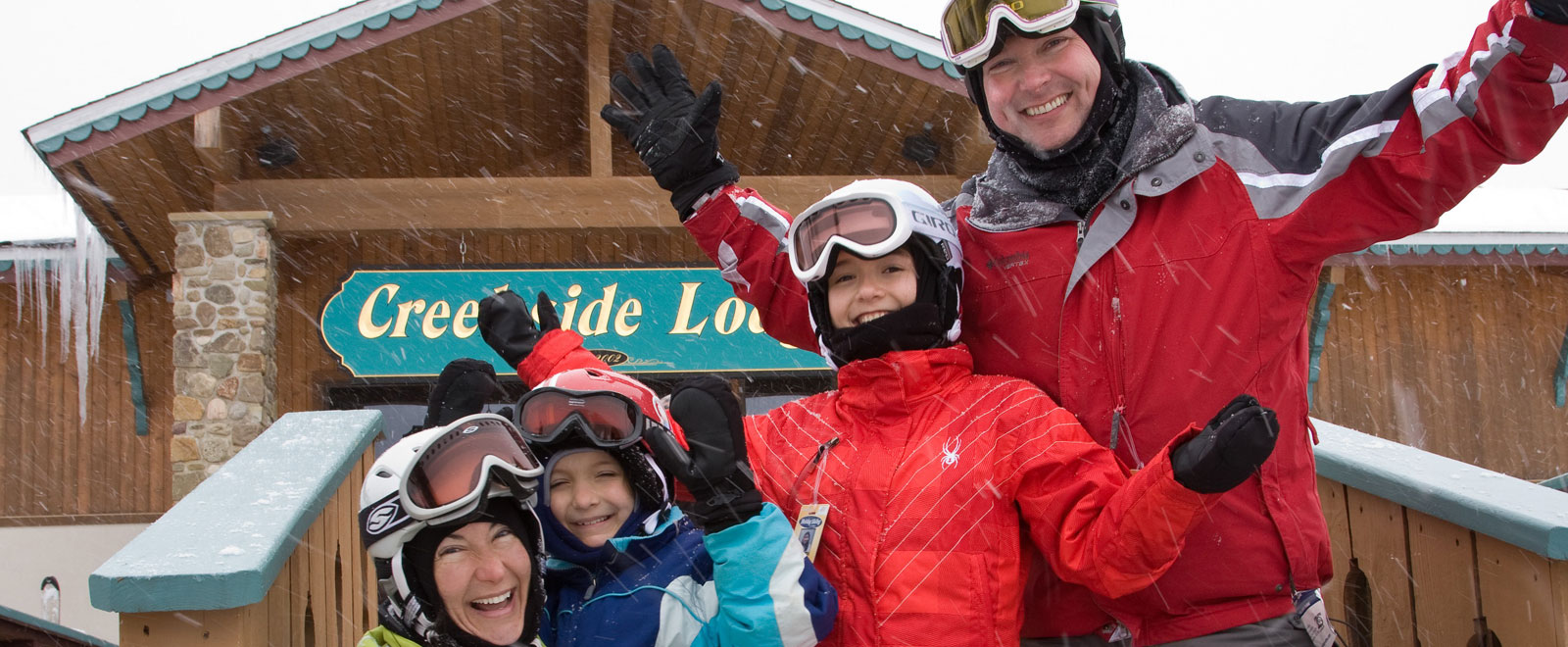 Make the Most of Winter! Season Pass Fall Rates until Sept 15.