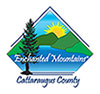 enchanted mountains logo