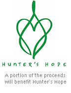 Hunters Hope logo