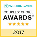 wedding wire award logo