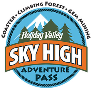 Sky High Adventure Pass logo