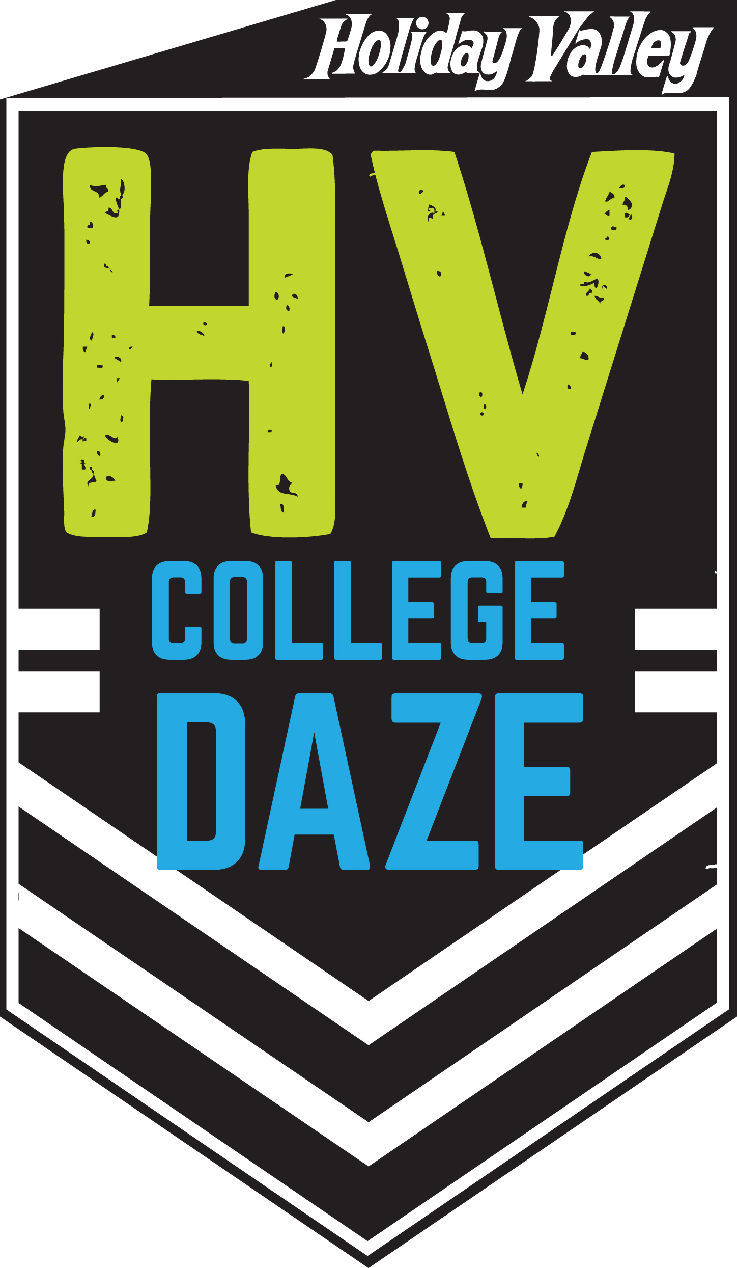 College Daze Logo