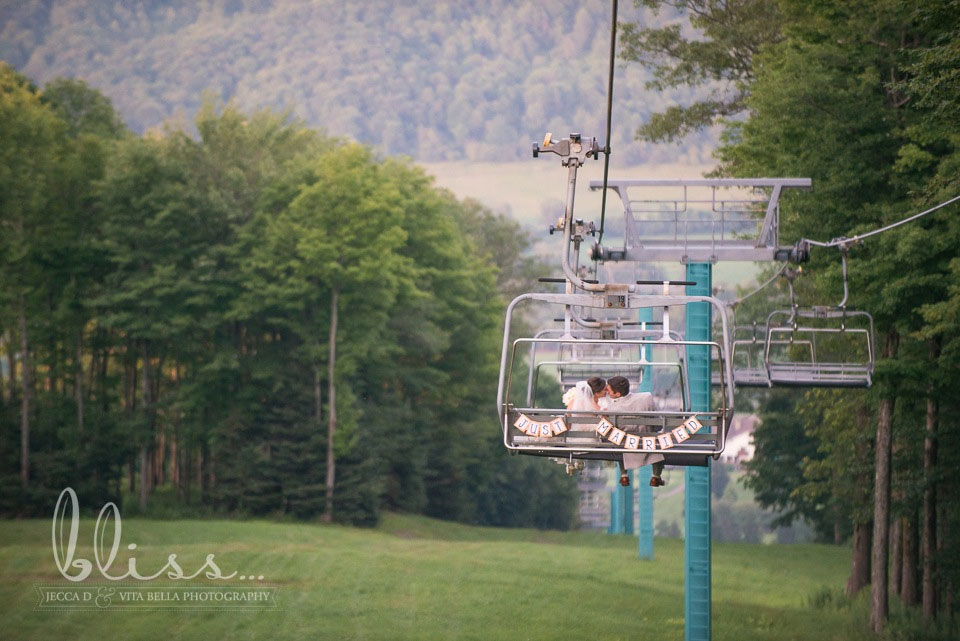 Falsetti Chairlift Ride