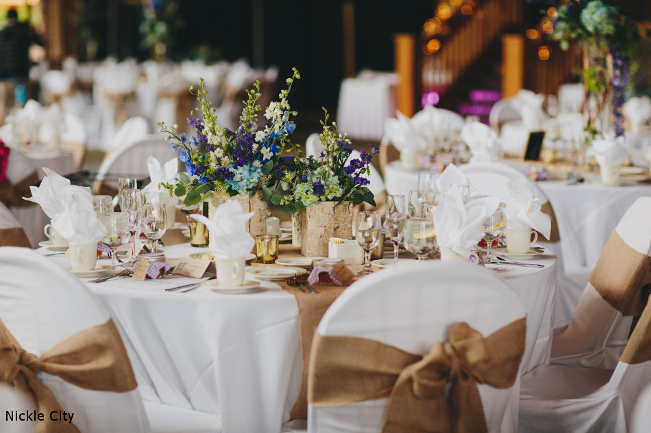Yodeler Tablescape